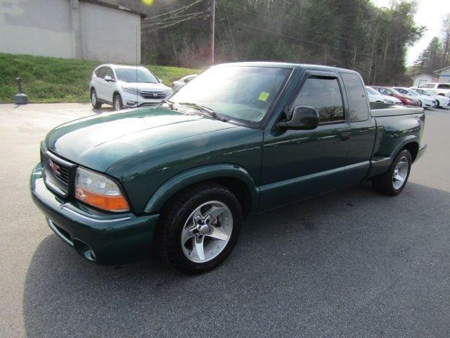 1998 GMC Sonoma (CC-1465239) for sale in Greensboro, North Carolina