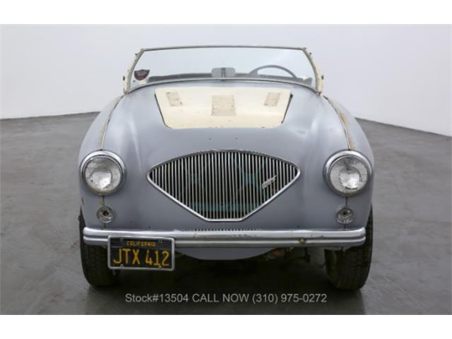 1955 Austin-Healey 100-4 (CC-1465240) for sale in Beverly Hills, California
