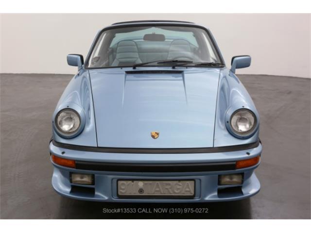 1982 Porsche 911SC (CC-1465242) for sale in Beverly Hills, California