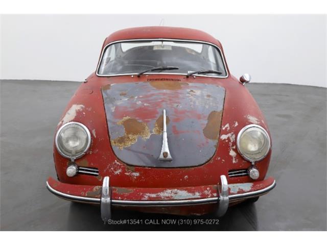 1963 Porsche 356B (CC-1465243) for sale in Beverly Hills, California