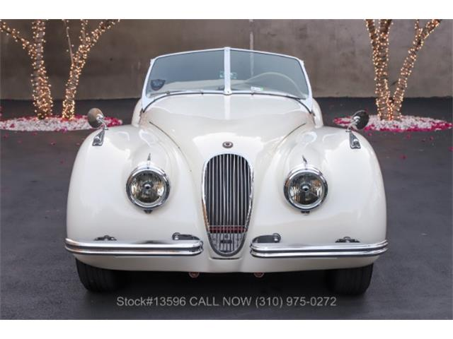 1952 Jaguar XK120 (CC-1465249) for sale in Beverly Hills, California