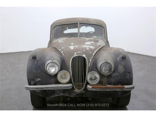 1953 Jaguar XK120 (CC-1465255) for sale in Beverly Hills, California