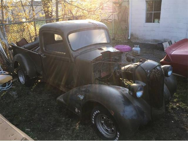1938 Plymouth Pickup (CC-1465281) for sale in Cadillac, Michigan