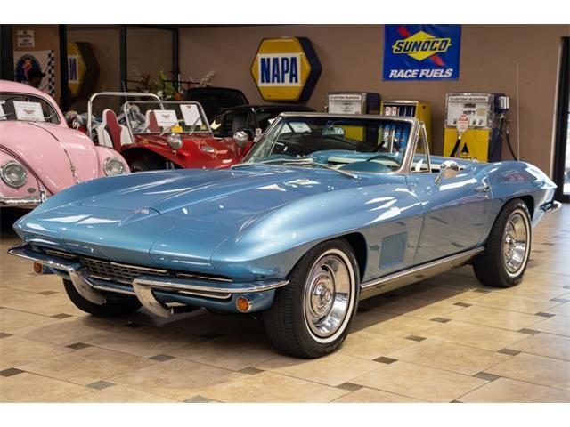 1967 Chevrolet Corvette (CC-1465320) for sale in Venice, Florida