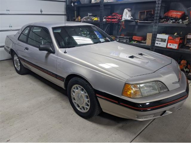 1988 Ford Thunderbird (CC-1465327) for sale in Cadillac, Michigan