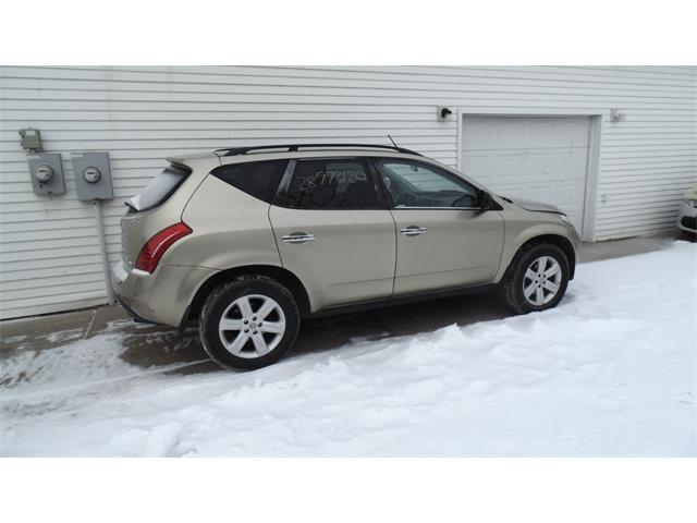 2007 Nissan Murano (CC-1460533) for sale in Rochester, Minnesota