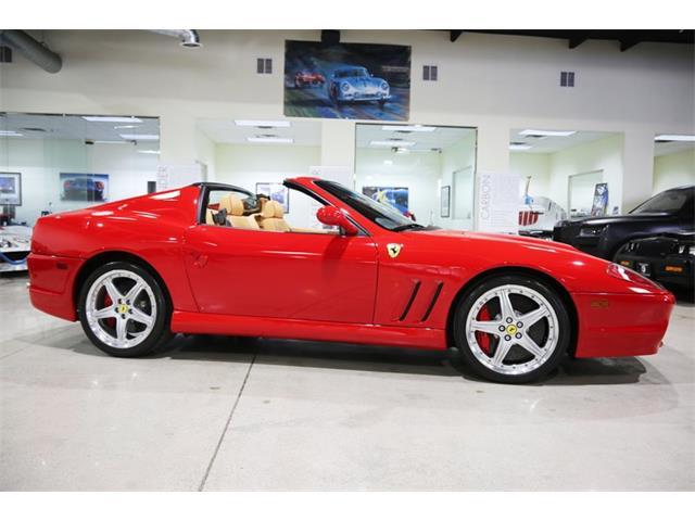 2005 Ferrari 575 (CC-1465330) for sale in Chatsworth, California