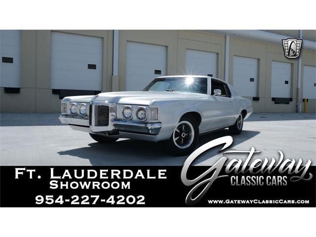 1969 Pontiac Grand Prix (CC-1465348) for sale in O'Fallon, Illinois