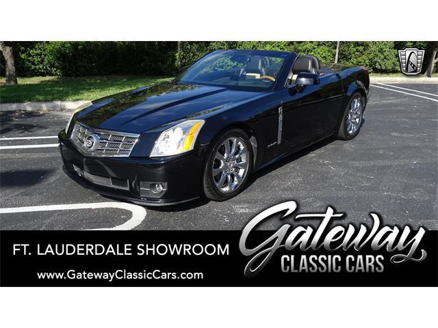 2009 Cadillac XLR (CC-1465358) for sale in O'Fallon, Illinois