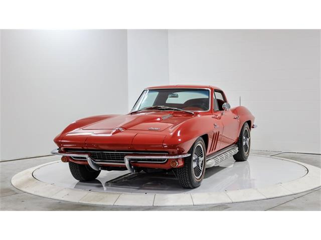 1966 Chevrolet Corvette (CC-1465359) for sale in Springfield, Ohio