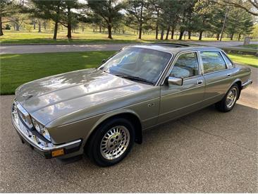 1988 Jaguar XJ6