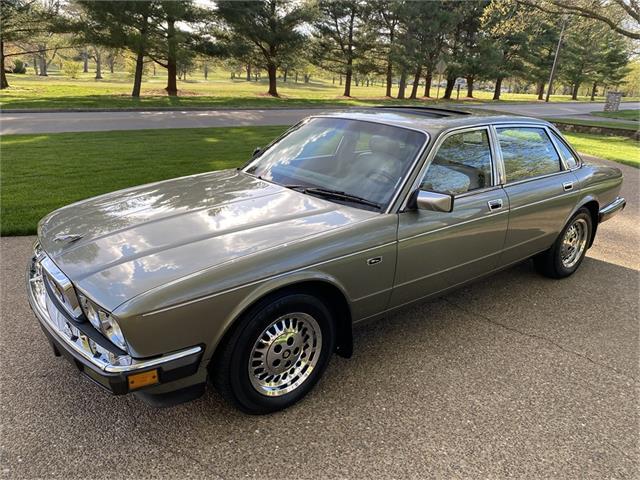 1988 Jaguar XJ6 (CC-1465362) for sale in Bowling Green, Kentucky
