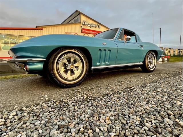 1965 Chevrolet Corvette (CC-1465369) for sale in Burlington, Washington