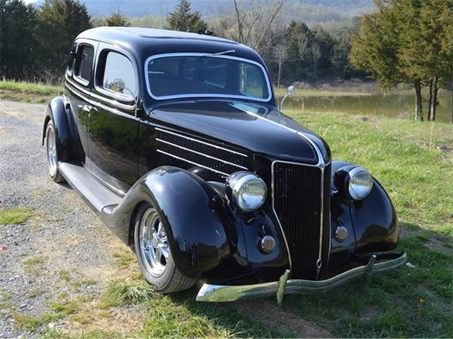 1936 Ford 4-Dr Sedan (CC-1465372) for sale in Mooresburg, Tennessee