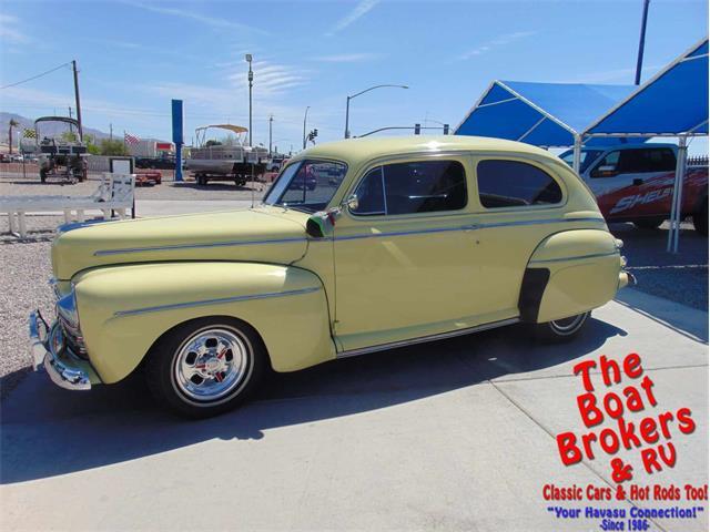 1946 Ford Super Deluxe (CC-1465387) for sale in Lake Havasu, Arizona