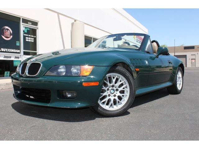1999 BMW Z3 (CC-1465395) for sale in Scottsdale, Arizona