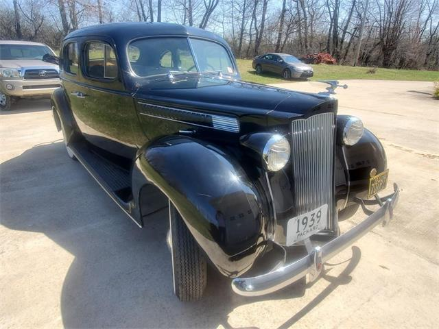 1939 Packard Custom (CC-1465402) for sale in Carlisle, Pennsylvania
