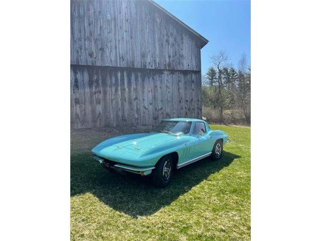 1966 Chevrolet Corvette (CC-1465407) for sale in Carlisle, Pennsylvania