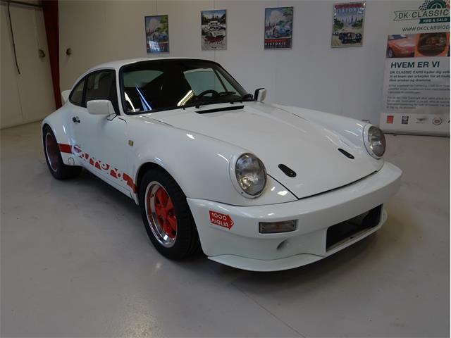 1971 Porsche 911 Carrera (CC-1460541) for sale in Odense, Funen