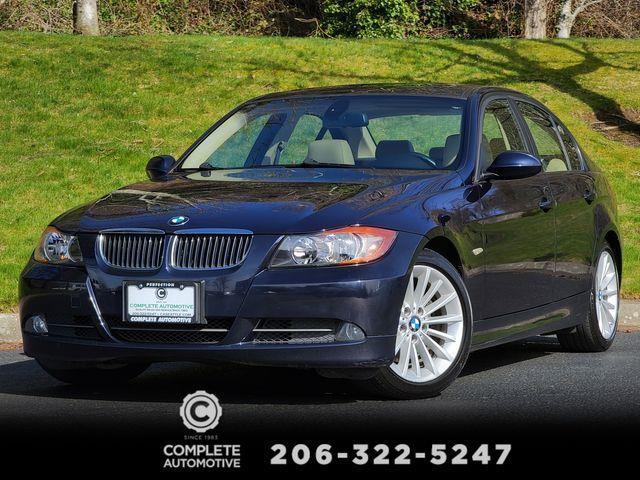 2008 BMW 328i (CC-1465419) for sale in Seattle, Washington