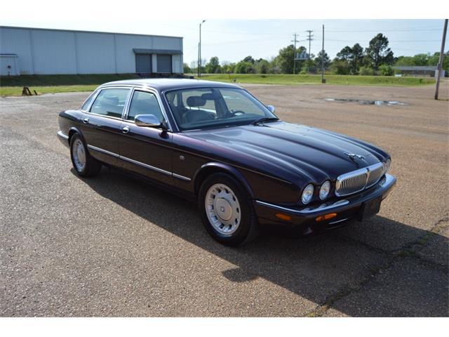 1998 Jaguar XJ6 (CC-1465424) for sale in Batesville, Mississippi