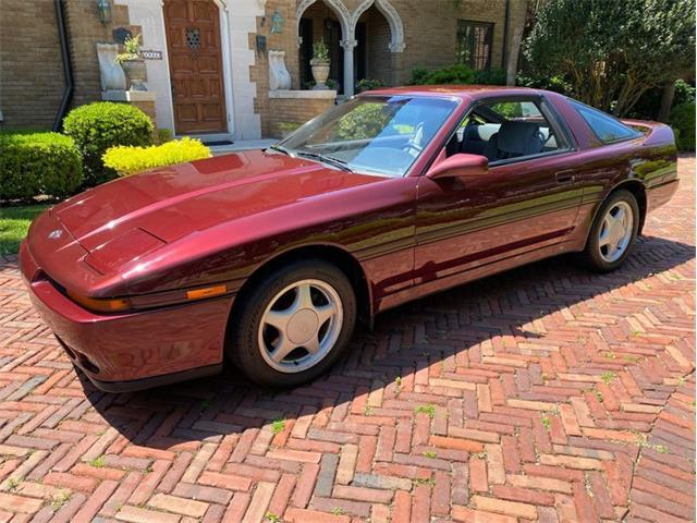 1991 Toyota Supra (CC-1465432) for sale in Jacksonville, Florida