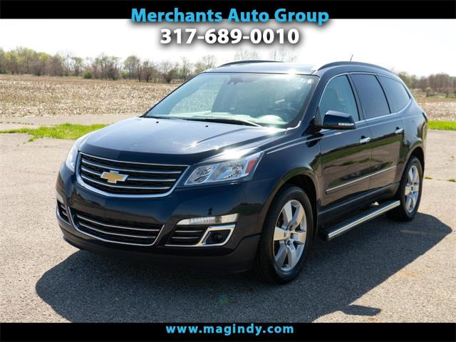 2015 Chevrolet Traverse (CC-1465438) for sale in Cicero, Indiana