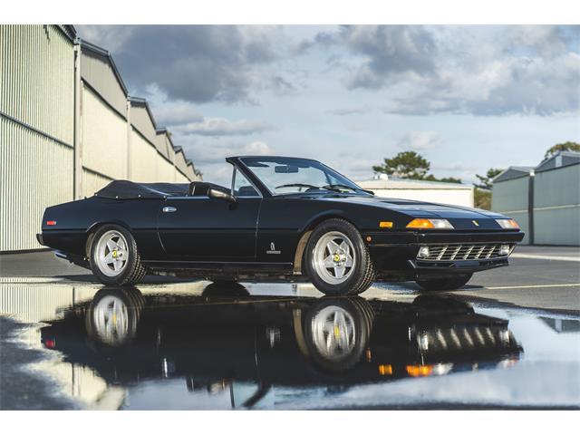 1983 Ferrari 400I (CC-1460544) for sale in Monterey, California
