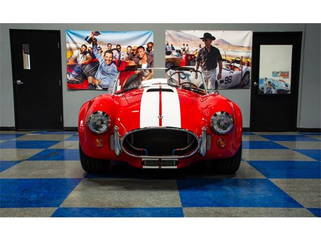 1965 AC Cobra (CC-1465445) for sale in Irvine, California