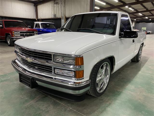 1996 Chevrolet C/K 1500 (CC-1460545) for sale in Sherman, Texas
