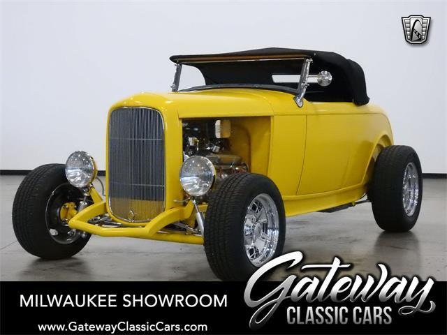 1932 Ford Roadster (CC-1465454) for sale in O'Fallon, Illinois