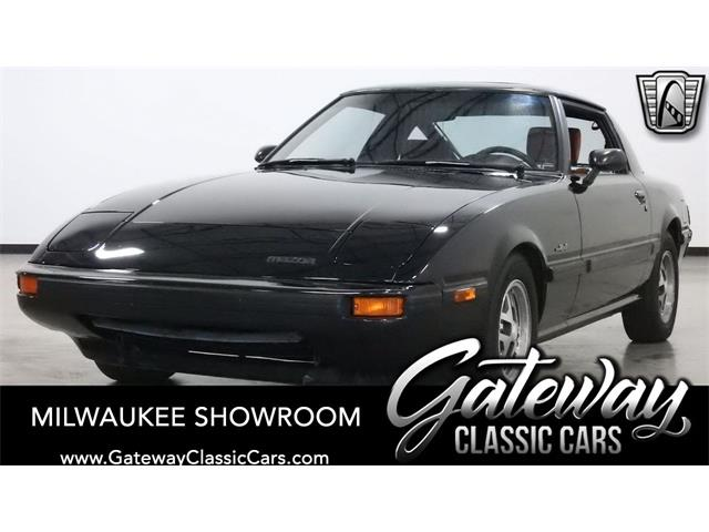 1985 Mazda RX-7 (CC-1465459) for sale in O'Fallon, Illinois