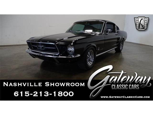 1967 Ford Mustang (CC-1465479) for sale in O'Fallon, Illinois