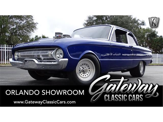 1961 Ford Falcon (CC-1465483) for sale in O'Fallon, Illinois