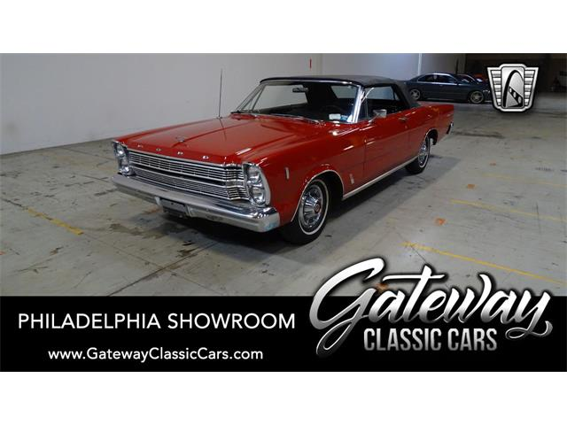 1966 Ford Galaxie (CC-1465499) for sale in O'Fallon, Illinois