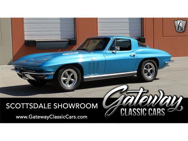 1966 Chevrolet Corvette (CC-1465505) for sale in O'Fallon, Illinois