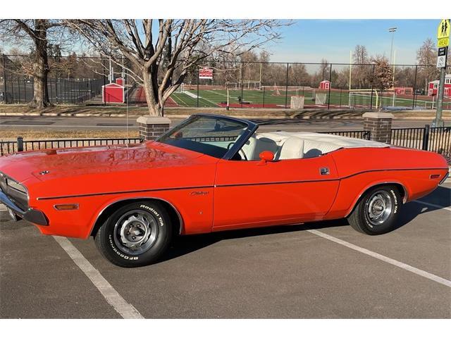 1971 Dodge Challenger (CC-1465529) for sale in Denver, Colorado