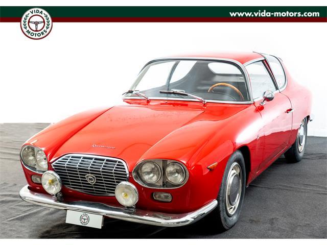 1963 Lancia Flavia (CC-1465530) for sale in aversa, italia