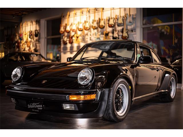 1989 Porsche 911/930 (CC-1465531) for sale in Miami, Florida