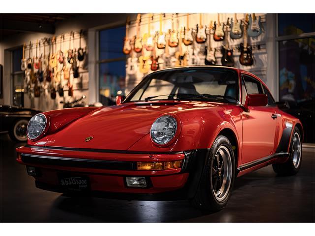 1986 Porsche 911/930 (CC-1465535) for sale in Miami, Florida