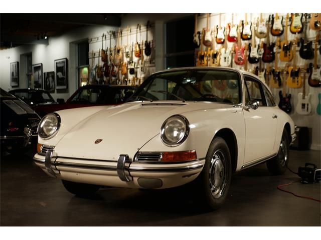1965 Porsche 911 (CC-1465542) for sale in Miami, Florida