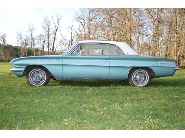 1962 Buick Skylark (CC-1465543) for sale in Round Hill, Virginia