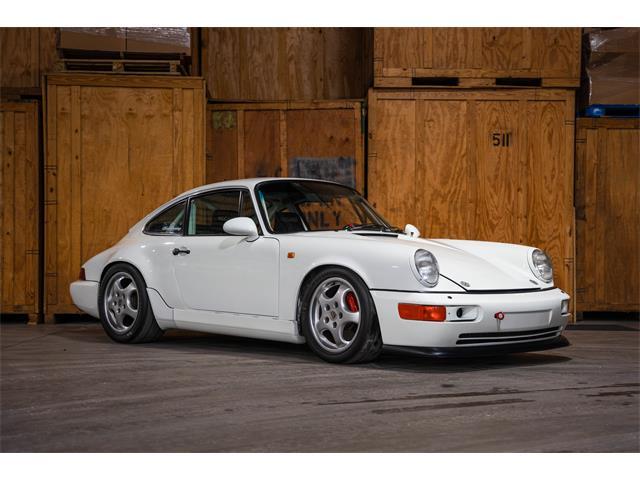 1992 Porsche 911 Carrera (CC-1465559) for sale in Philadelphia, Pennsylvania