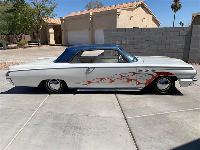 1963 Buick Skylark (CC-1465562) for sale in Orange, California