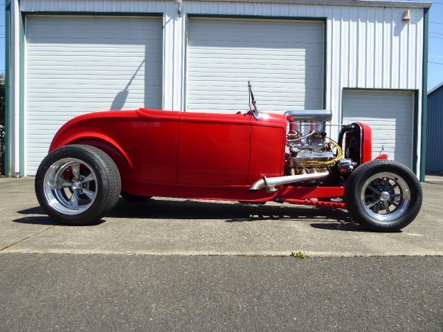 1932 Ford Highboy (CC-1465566) for sale in Turner, Oregon