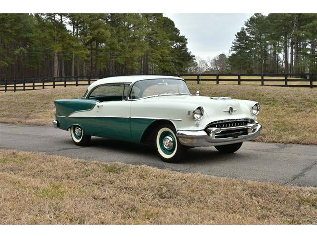 1955 Oldsmobile 88 (CC-1460557) for sale in Youngville, North Carolina