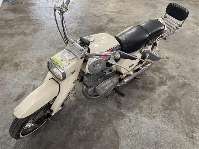 1966 Honda Motorcycle (CC-1465573) for sale in www.bigiron.com,