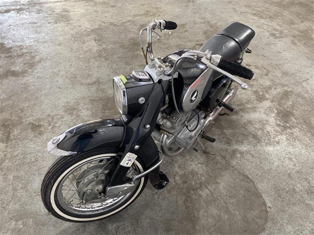 1968 Honda Motorcycle (CC-1465575) for sale in www.bigiron.com,