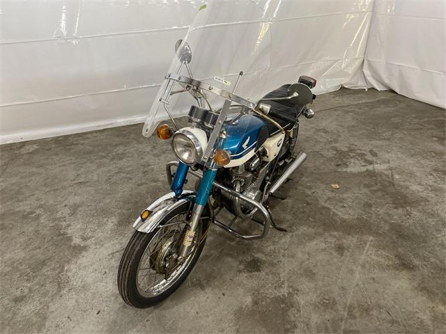 1969 Honda Motorcycle (CC-1465576) for sale in www.bigiron.com,