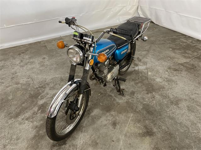 1975 Honda Motorcycle (CC-1465578) for sale in www.bigiron.com,